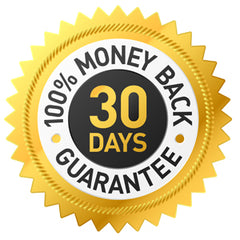 iBeani 30 day money back guarantee