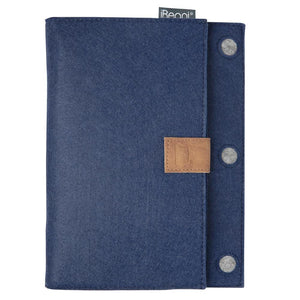 Universal iPad, Mini Tablet & eReader Sleeve by iBeani