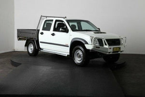 RC COLORADO DUAL CAB - LWB