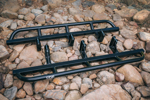 SCF ROCK SLIDERS - PATROL SERIES