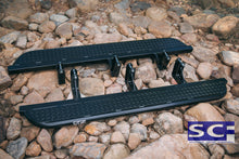 SCF ROCK SLIDERS -  FJ CRUISER