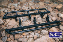 SCF ROCKSLIDERS - LANDCRUISER SERIES
