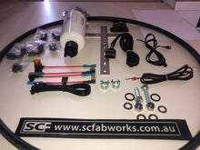 VW AMAROK V6 Directions Plus Diesel Pre-Filter Kit