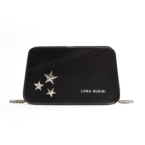 Stella - shoulder leather bag