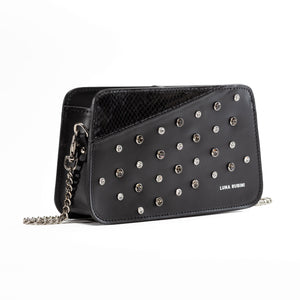 Grazia - shoulder bag multi strass