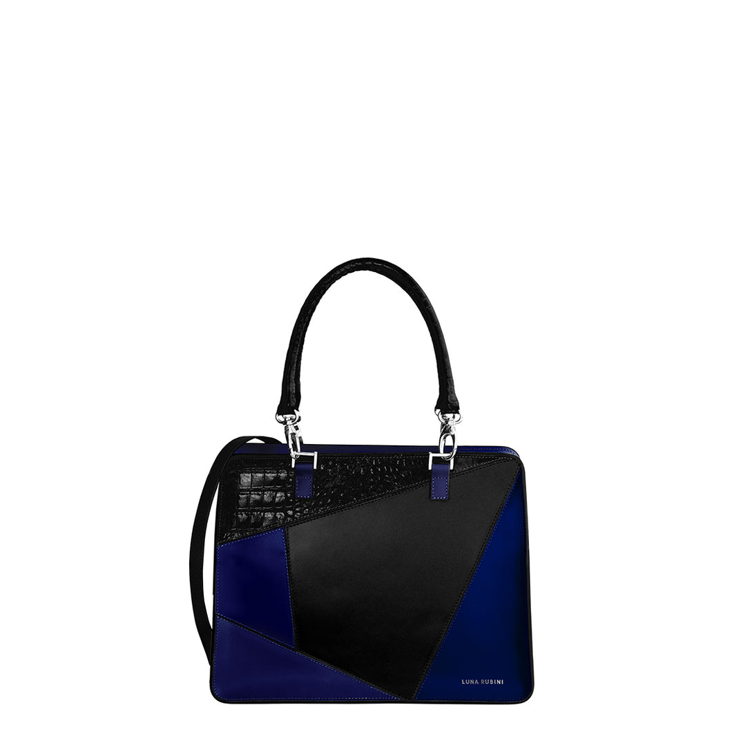 Allegra Medium - Electric Blu