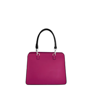 Allegra Medium - Fuchsia