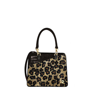 Allegra Medium - Leopard