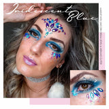 Unicorn Dream Face Jewel - Starlight
