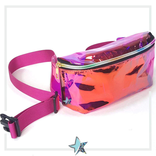 Clear Fanny Pack