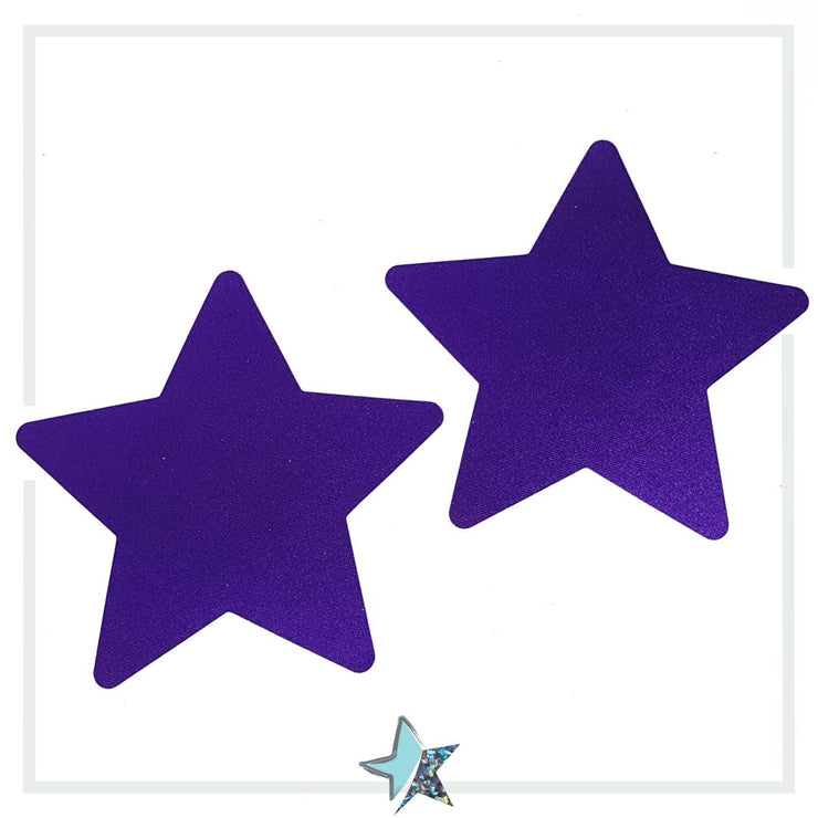 Purple Star Pasties