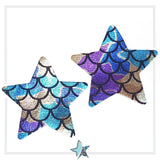 Mermaid Star Pasties