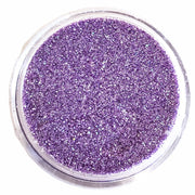 Purple Starfish powder Glitter - Starlight