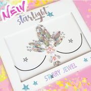 Pink Dream Body Jewel - Starlight