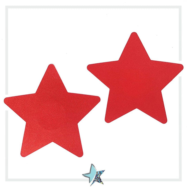 Red Star Pasties