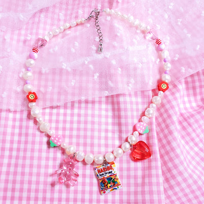 Sweetie Necklace Starlight