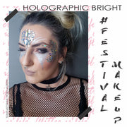 Holographic Powder Glitter - Starlight
