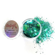 Nature Chunky Glitter - Starlight