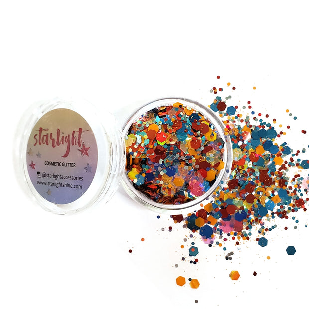 Super Fun Chunky Glitter - Starlight