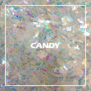 Candy Glitter - Starlight
