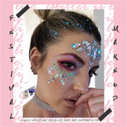 Unicorn Chunky Glitter - Starlight