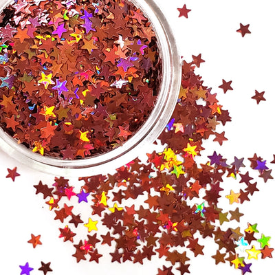 Sweet Summer Chunky Glitter - Starlight