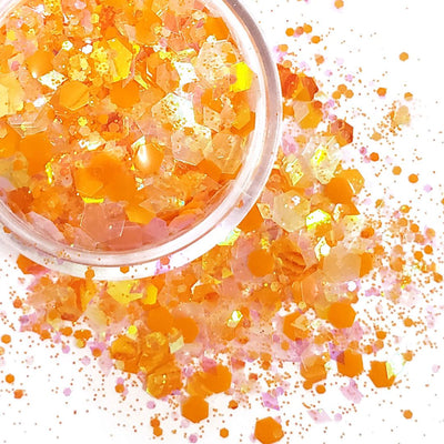Sunset Chunky Glitter - Starlight