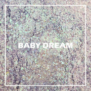 Baby Dream Chunky Glitter - Starlight