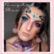 Fun Party Chunky Glitter - Starlight