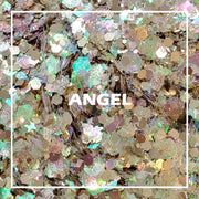 Angel Chunky Glitter - Starlight