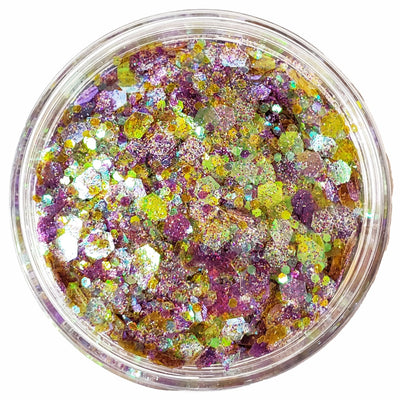 Creativity Chunky Glitter - Starlight
