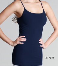 Seamless Camisole - Colors