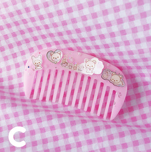 Kawaii Hair Comb - LoveAprilMoon