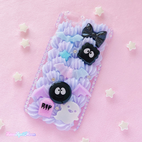 Spooky Soot Sprite iphone 6 plus Case