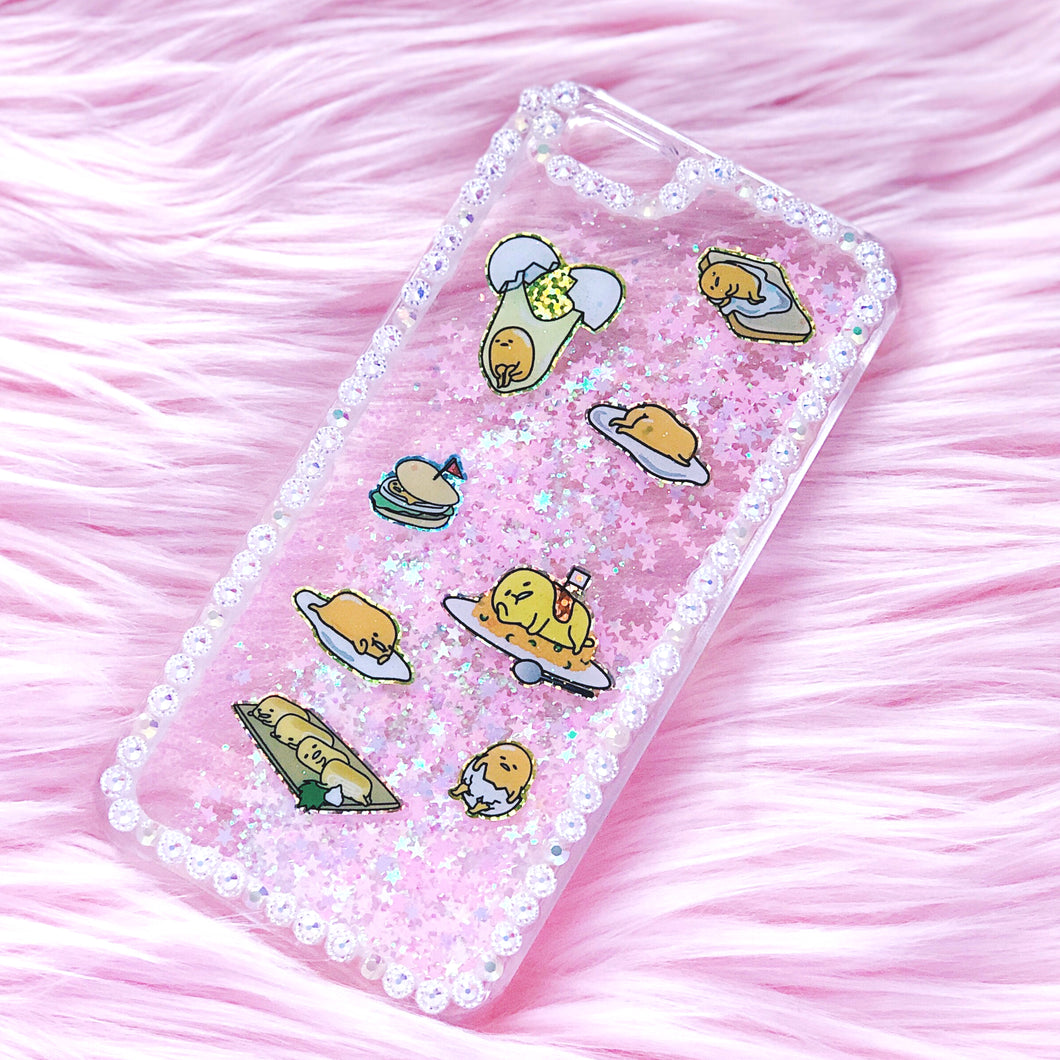 Lazy Egg Gude iPhone 6 case