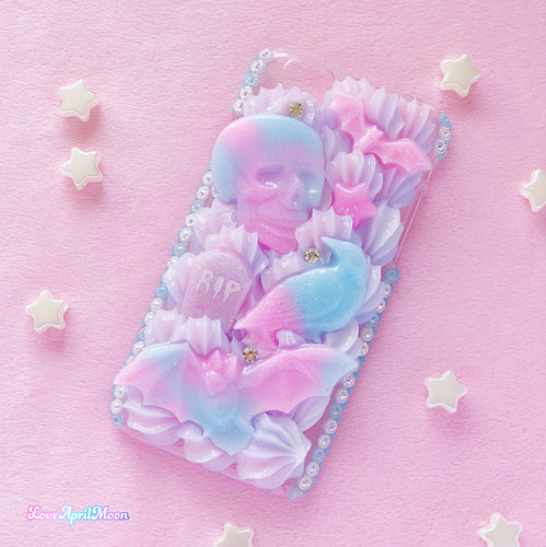 Candy Goth iphone 6 case