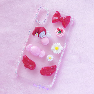My Melody Made to Order Case - LoveAprilMoon
