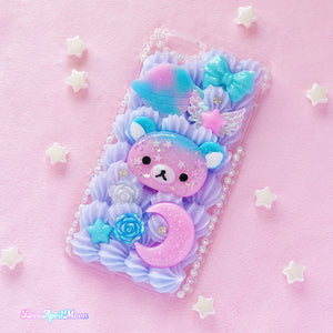 Space Rilakkuma iphone 6+ Case