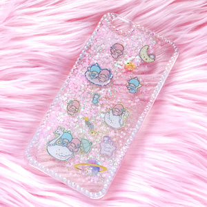 Pastel Galaxy LTS iPhone 6+ case