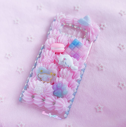 Cinnamoroll Made to Order Case - LoveAprilMoon