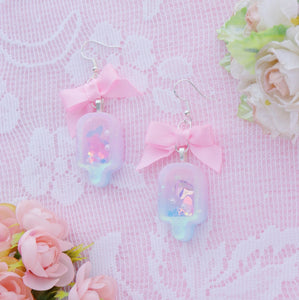 Candy Shaker Earrings