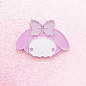 Kawaii Korpse Pin - LoveAprilMoon