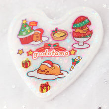 Guda Holo Holiday Tray