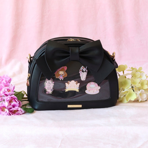 Black Ita Bag - preorder