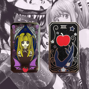 Angels of Death Pin Set - LoveAprilMoon