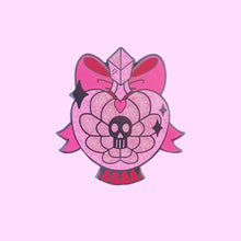 Black Lady Potion Pin - LoveAprilMoon