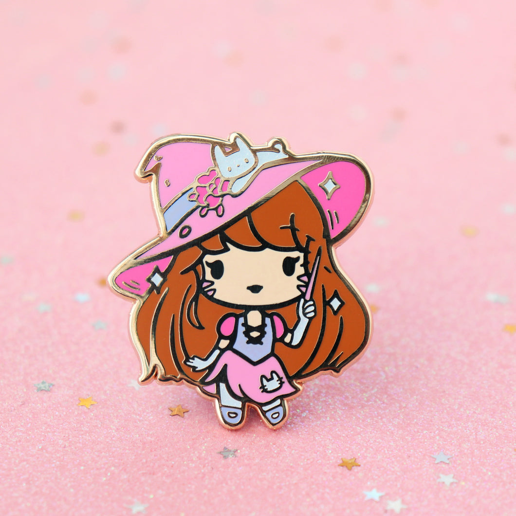 OverWitch D.va Pin