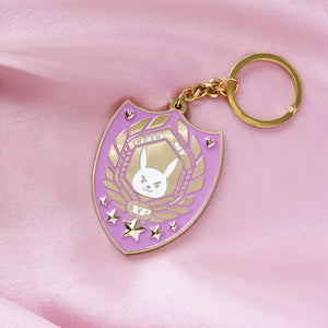 XP Keychain - LoveAprilMoon