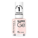 lac de unghii French Manicure Rimmel London