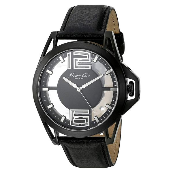 Ceas Bărbați  Kenneth Cole 10022526 (44 mm)